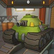 Игра Игра Путь танков