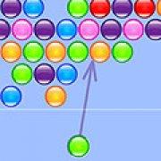 Игра Игра Стрелять шариками