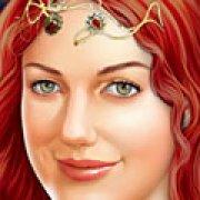 Игра Игра Настоящий макияж Роксоланы
