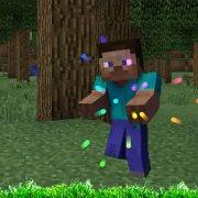 Игра Игра Приключения в мире Майнкрафт