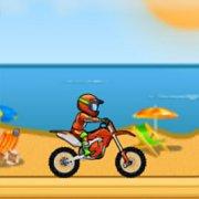 Игра Игра Гта трюки на мотоциклах