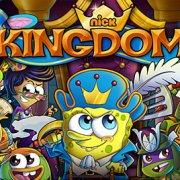 Игра Игра Королевство Никелодеон