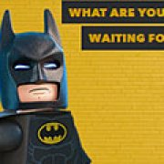 Игра Игра Лего Бэтмен селфи