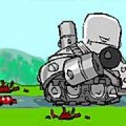 Игра Игра Сварливый танк