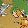 Игра Игра Том и Джерри лабиринт