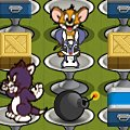 Игра Игра Том и Джерри: бомбермен