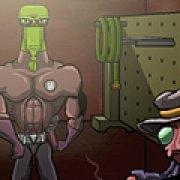 Игра Игра Инопланетные расследования