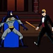 Игра Игра Бэтмен: прыжок Пингвина