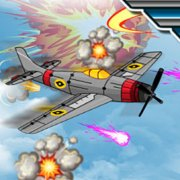 Игра Игра Леталки самолеты на двоих