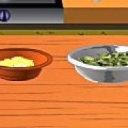 Игра Игра Крем-суп из спаржи