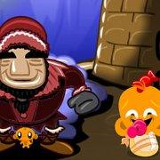 Игра Игра Счастливая обезьянка уровень 141