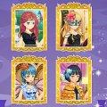 Игра Игра Аниме: Одевалка Принцессы