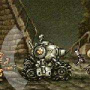 Игра Игра Металлический Слизняк: атака пришельцев