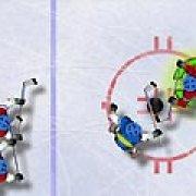 Игра Игра Ледяной хоккей