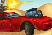 Игра Игра Дорога Ярости 3: Пустыня
