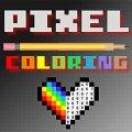 Игра Игра Раскраска по пикселям
