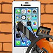 Игра Игра Мучение Айфона / Torment iPhone