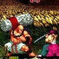 Игра Игра Samurai Shodown 2