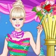 Игра Игра Барби дом мечты