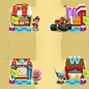Игра Игра Щенячий патруль карнавал