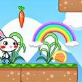Игра Игра Радужный кролик 4
