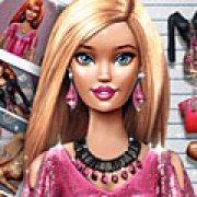Игра Игра Создай свою Барби