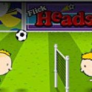 Игра Игра Футбол головами: Евро-2012 / Flick Headers Euro 2012