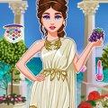 Игра Игра Легендарная мода: Греческая Богиня