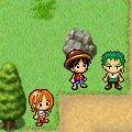 Игра Игра Ван Пис: оборона башни