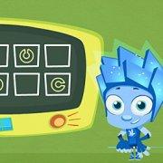 Игра Игра Фиксики: Оптический Поворот
