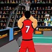Игра Игра Баскетбольная стрельба