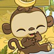 Игра Игра Маленький зоомагазин банановый живот