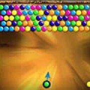 Игра Игра Рэдакай: стрелок пузырями