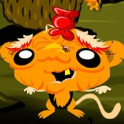 Игра Игра Счастливая обезьянка уровень 106