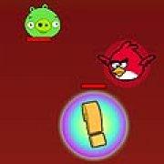 Игра Игра Сумасшедшие Angry birds