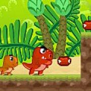 Игра Игра Динозавры: охота за мясом / Dino Meat Hunt