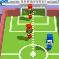 Игра Игра Футбол: Забей Гол