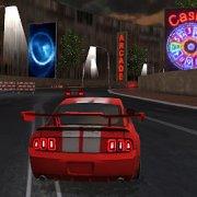 Игра Игра Бешеная скорость 3Д