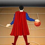 Игра Игра Баскетбол: Бэтмен против Супермена