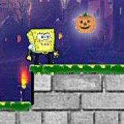 Игра Игра Квест Губки Боба: Франкенштейн