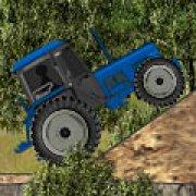 Игра Игра Трактор испытания 2