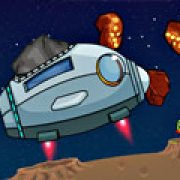 Игра Игра Космический скиталец