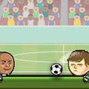 Игра Игра Футбол головами 2