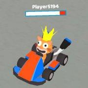 Игра Игра Smash Karts IO