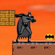 Игра Игра Прыжок Бэтмена 2