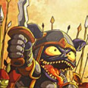 Игра Игра Город монстров: защита / Monster Town Defense