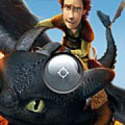 Игра Игра Как приручить дракона искать драконов