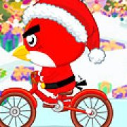 Игра Игра Птичий велосипед