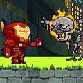 Игра Игра Железный человек гражданская война