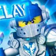 Игра Игра Лего нексо рыцари